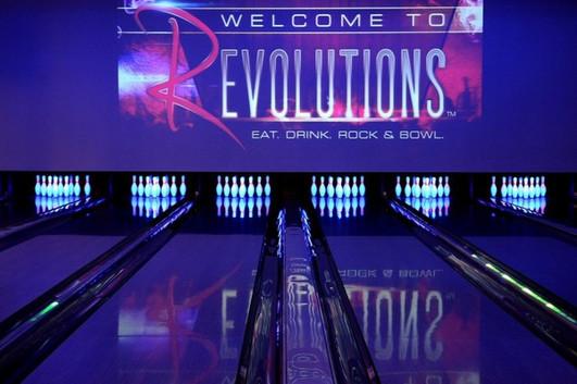 Bowling Alley Revolutions Destiny USA_Ramsgard