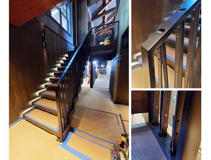 RAAC Stairs_Ramsgard