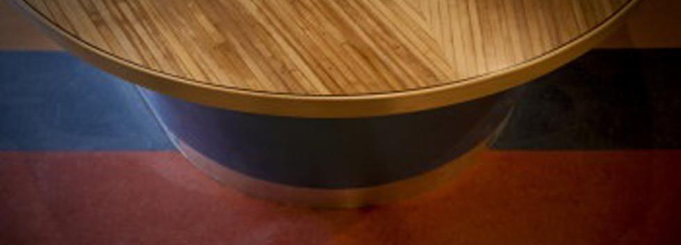 Atlas bowl dining table_Ramsgard