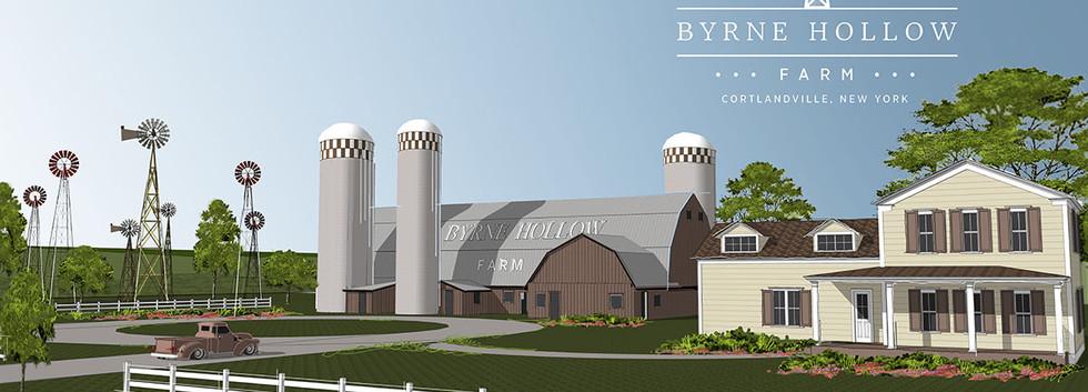 Byrne Hollow Farm Rendering _Ramsgard
