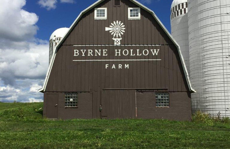 Byrne Hollow Farm Barn_Ramsgard