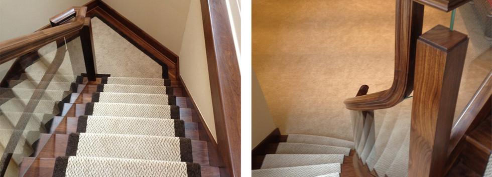 Stairway  Italianate Estate _Ramsgard