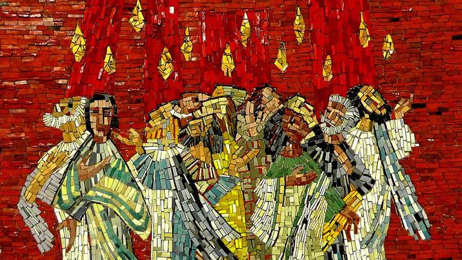 Pentecostés breve comentario