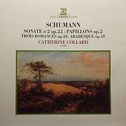 Schumann by Catherine Collard