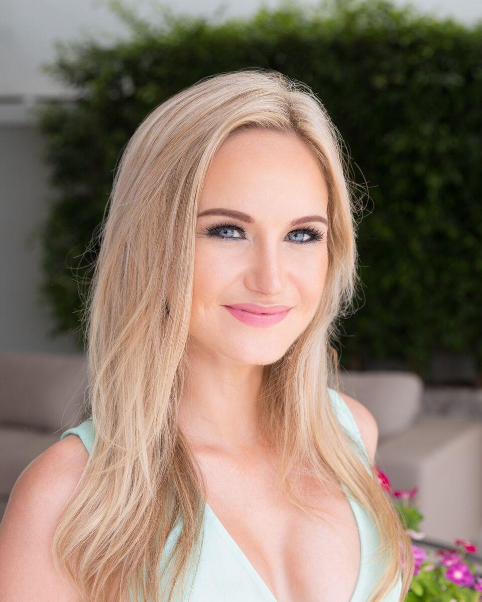 Christina Wylie