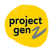 Project Gen Z Logo