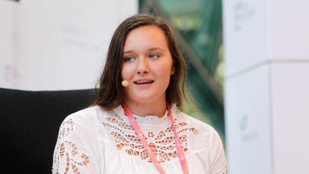 Rebecca Rusinovic