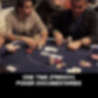 One Time - Documentaire Poker - Mes Pronos
