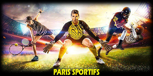 Paris Sportifs Mes Pronos