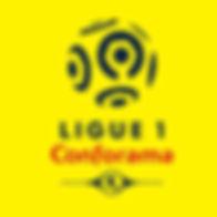 Ligue 1 - Mes Pronos