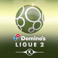 Ligue 2 - Mes Pronos
