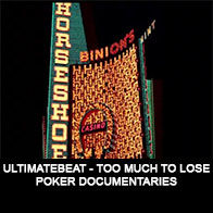 Ultimatebeat - Documentaire Poker - Mes Pronos