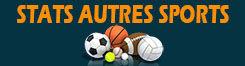 Stats Autres Sports - Mes Pronos