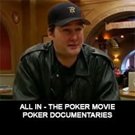 All in - Documentaire Poker - Mes Pronos