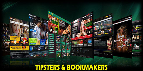 Tipsters Bookmakers Mes Pronos