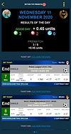 World Betting Tips Mobile App
