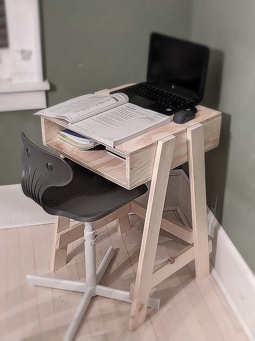 Sponsor a desk!