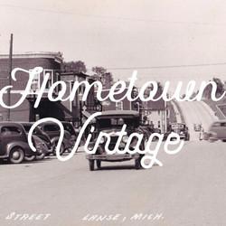 hometown vintage