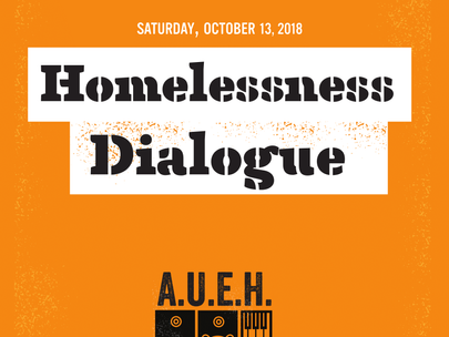 Homelessness Dialogue | Cal State Fullerton