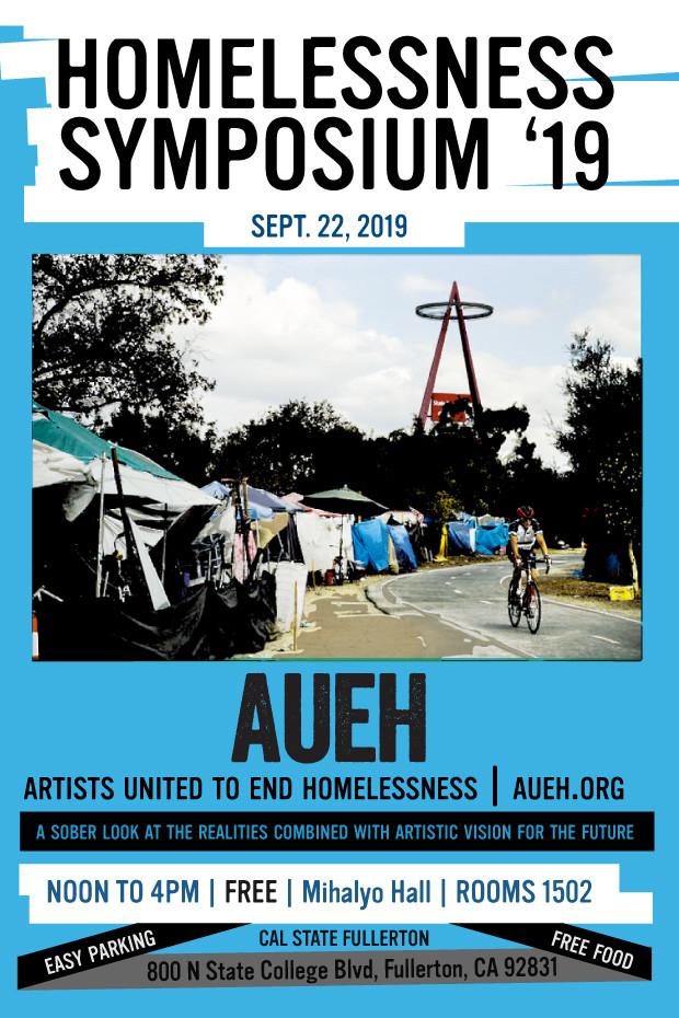 AUEH-symposium