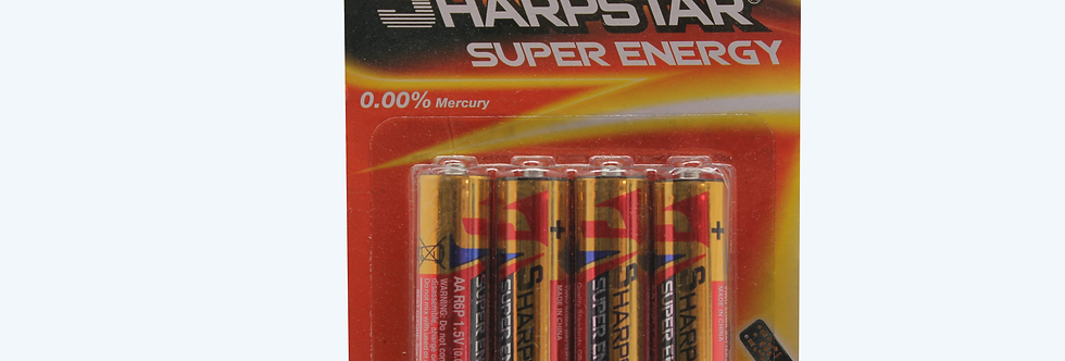 Baterias One Dollar Unisex