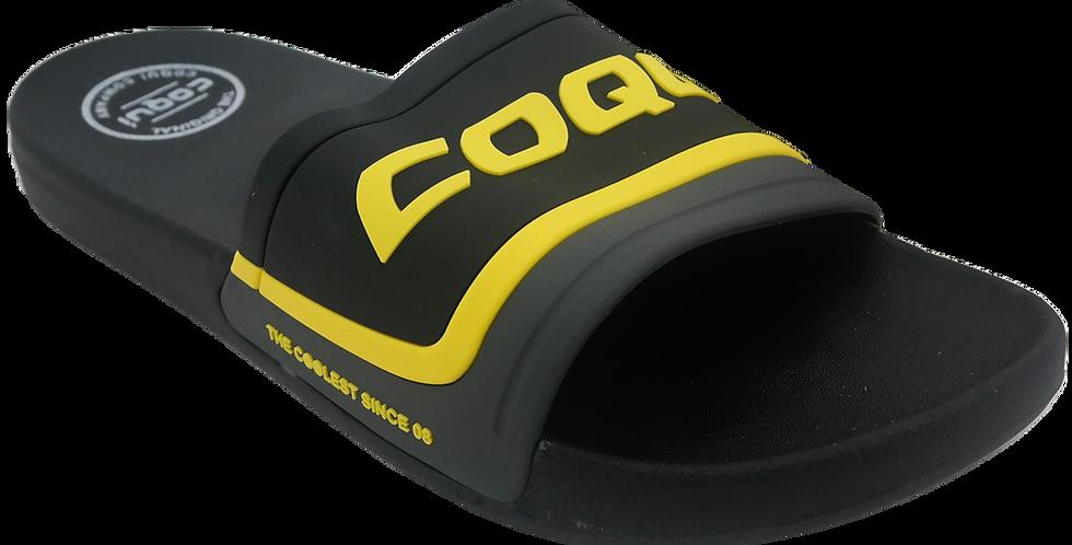 Slide Coqui Man