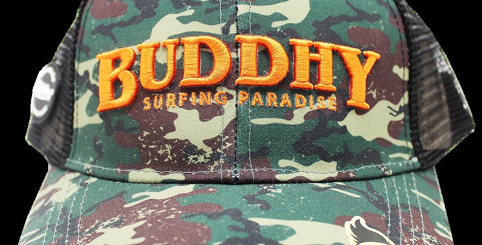 Gorra Buddhy