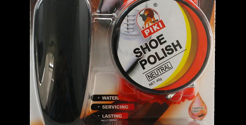 Kit De Betn Para Zapatos