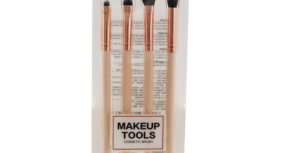 Set De Brochas De Maquillaje Ilahui Unisex
