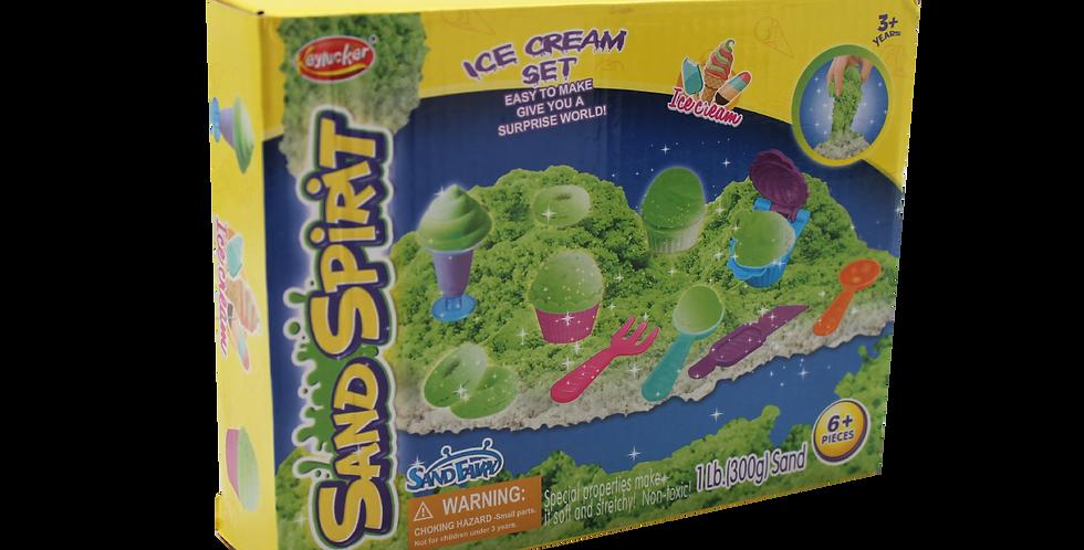 Arena Moldeable Ice Cream Buddhy Unisex