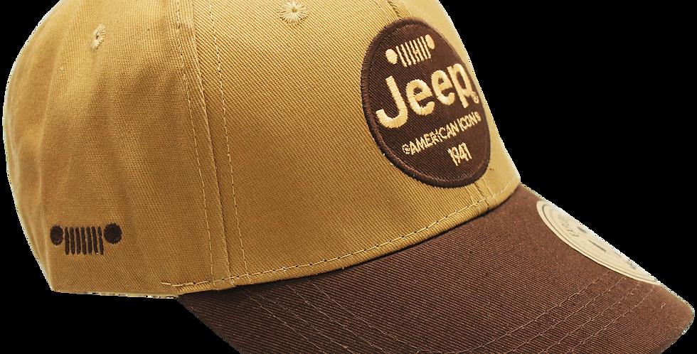 Gorras Jeep Man