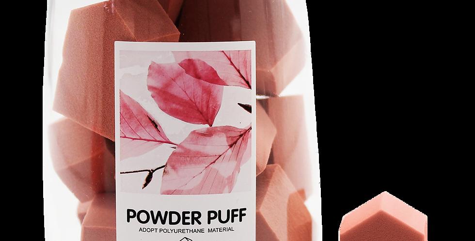 Envase Para Esponja De Maquillaje Ilahui Unisex