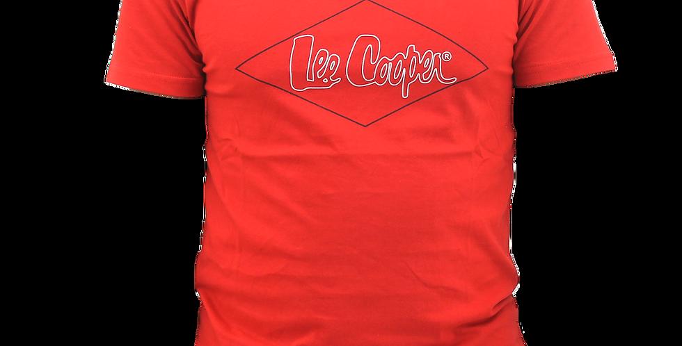 Camiseta De Caballero Newlogo