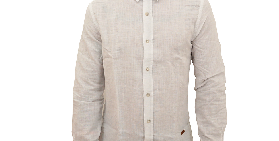 Camisa De Caballero Elian
