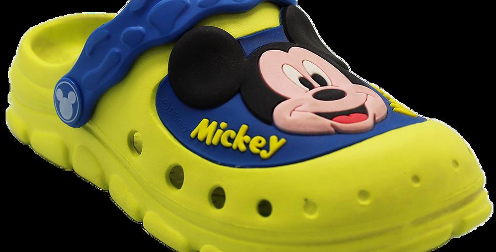 Clogs Disney Boy