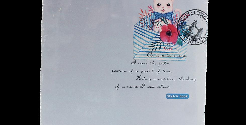 Cuaderno Ilahui De Dama