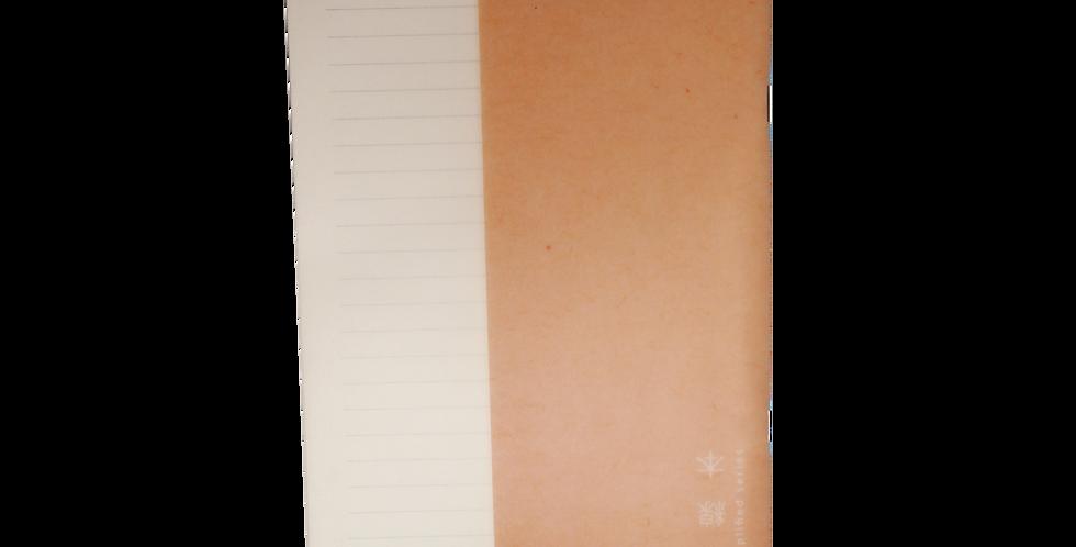 Cuaderno Ilahui Unisex