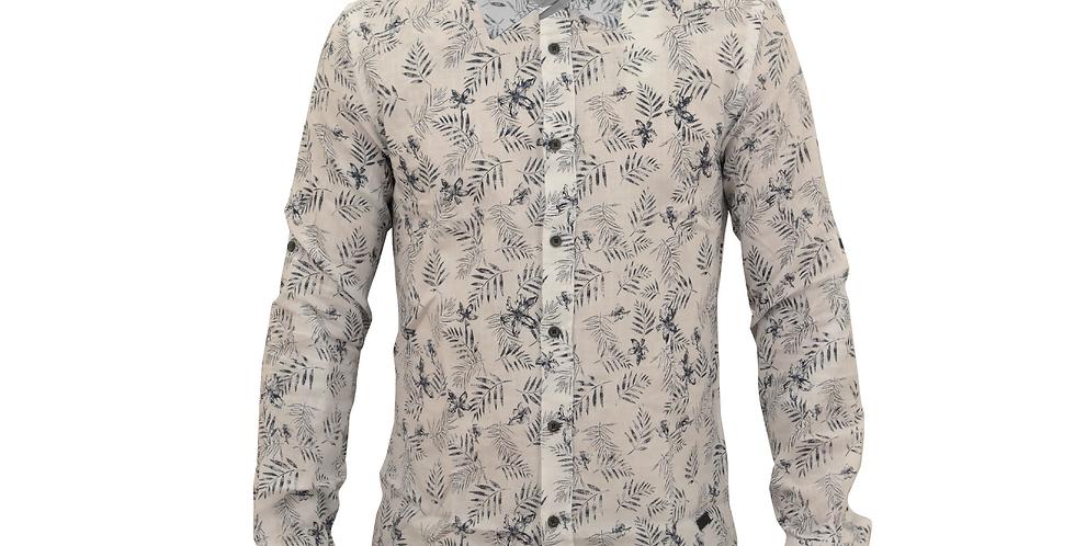 Camisa De Caballero Miapalmiye
