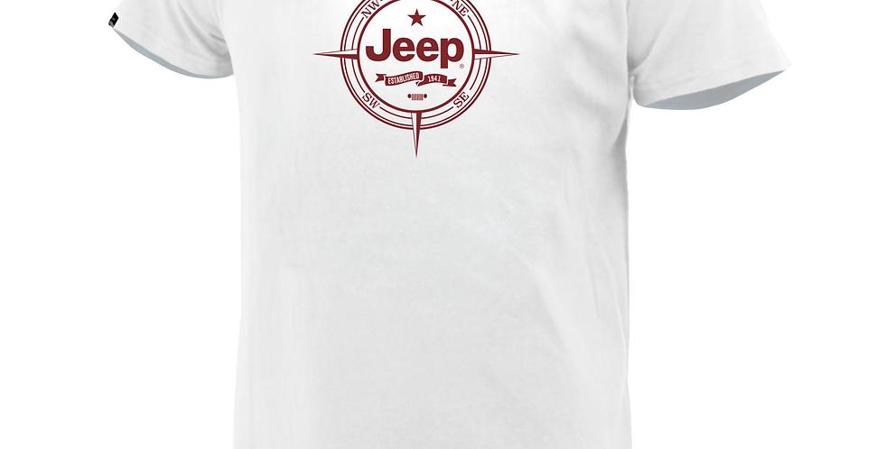 Franelas Jeep De Caballero