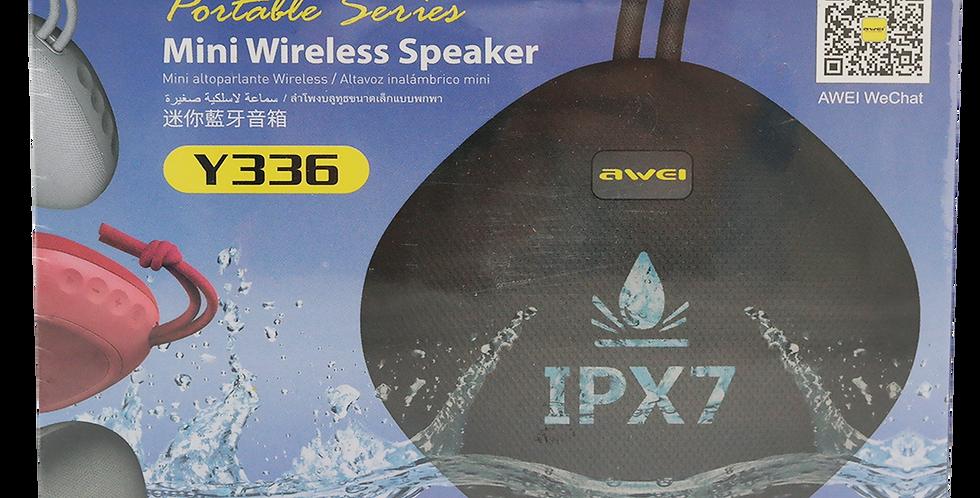 Corneta Bluetooth Awei