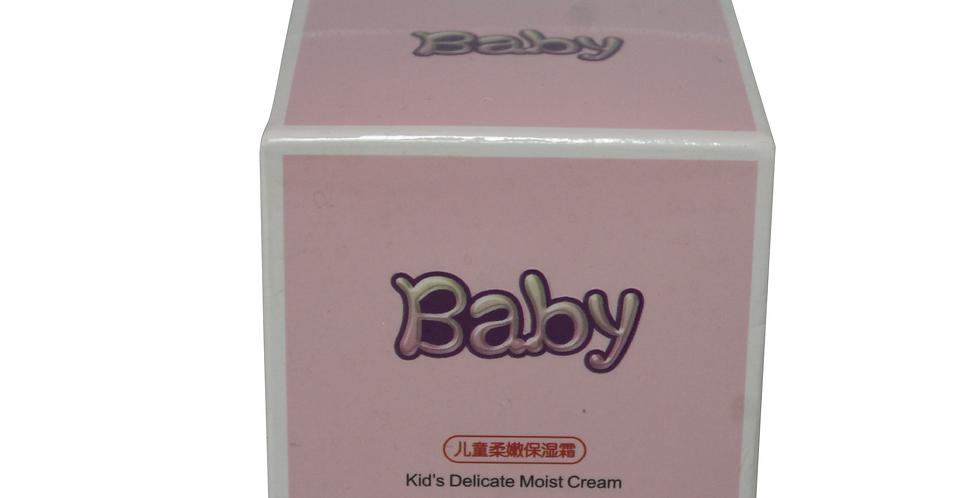 Crema Hidratante Infantil Ilahui
