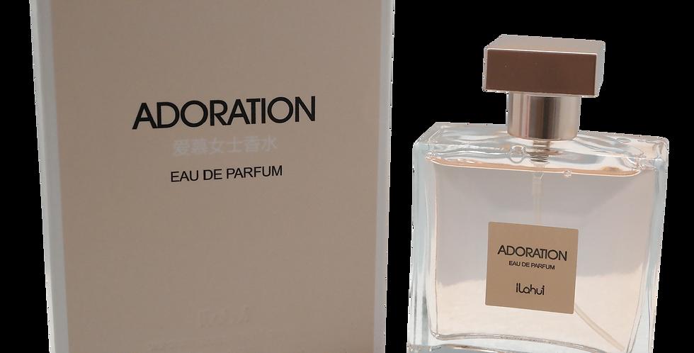 Perfume Ilahui Dama