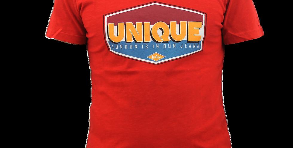 Camiseta De Caballero Unique
