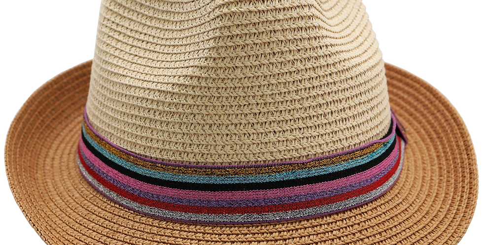 Sombrero Buddhy Dama