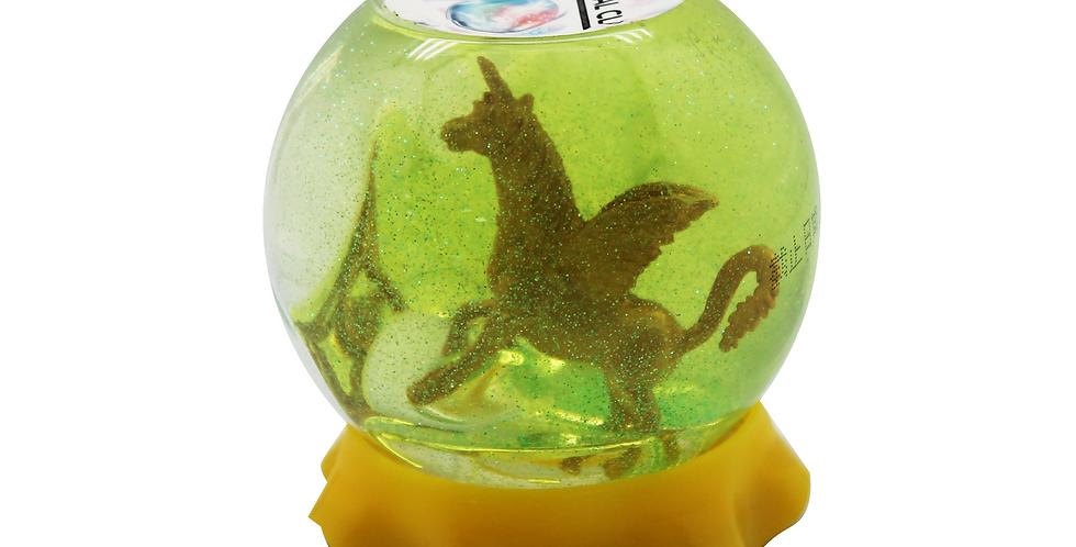 Bola De Cristal Ilahui De Unisex