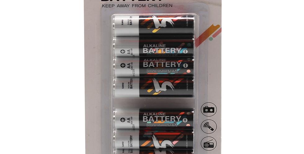 Bateria Alkaline N5 Ilahui De Unisex