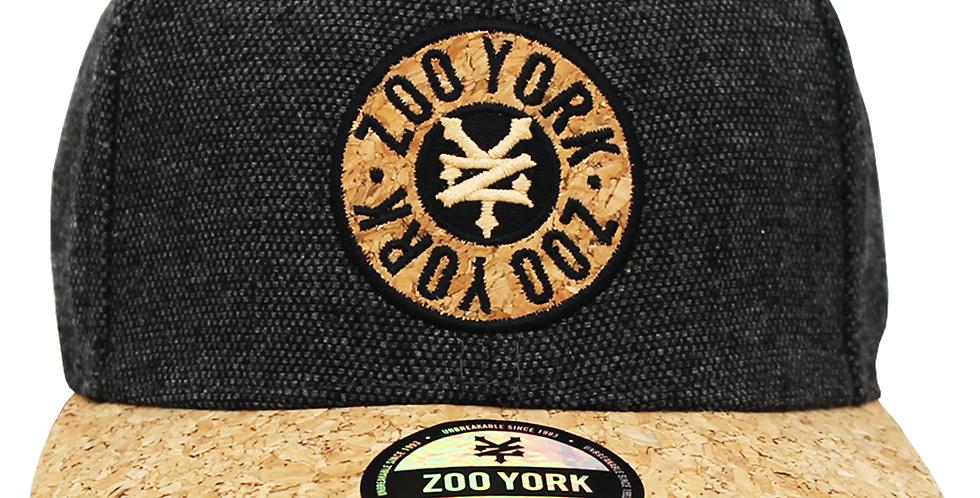 Gorra Zoo York De Caballero