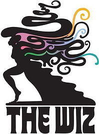 "Broadway Musical ""The Wiz""-pho"