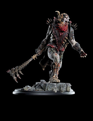 The Torturer of Dol Guldur Statue (The Hobbit: The Battle of the