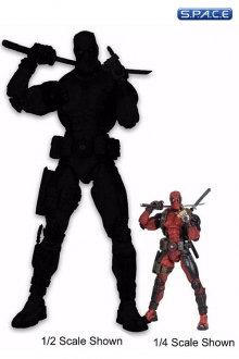 1/2 Scale Deadpool